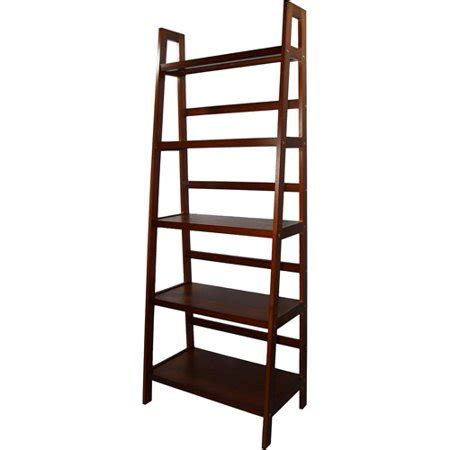 walmart ladder shelf 5 tier ladder shelf colors walmart