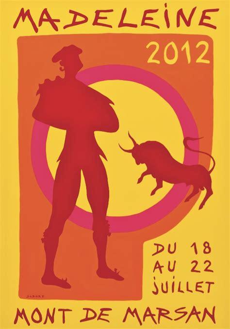regie des fetes mont de marsan regie des fetes ville de mont de marsan fetes de la madeleine 2012