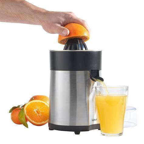 juicer electric citrus vonshef volts 85w premium catalog electronics
