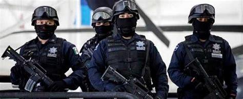 ¿Por qué empoderar a la Policía?  EL RESPETABLE