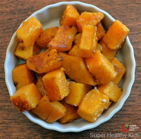 Soup Kitchen Meal Ideas - easy vegetables roasted butternut squash recipe healthy ideas for kids