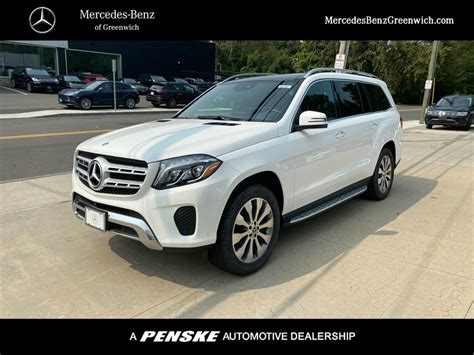 It has its own set of advantages. Certified Pre-Owned 2018 Mercedes-Benz GLS GLS 450 4MATIC® SUV SUV in Greenwich #B020487A ...