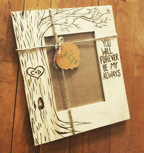 pinterest photo gifts wood   ideas