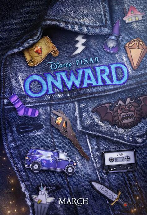 onward  poster    imp awards