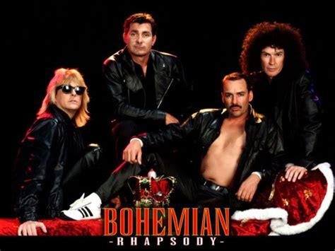 Bohemian Rhapsody (subtitulada [español]) Hd