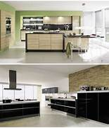 Most Of Their Designs Focus Around A Limited Palette Of Materials And Kitchen Design Modern Kitchen Design 23 New Ideas For Contemporary Kitchen Designs Steel For The Modern Contemporary Or Even Rustic Interior Design