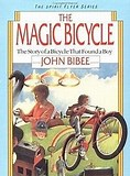 Image result for The Magic Bicycle Series Book Cover