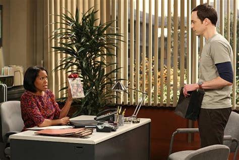 Big Bang Theory Seasons