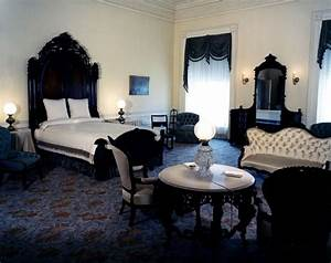 KN-C16118. Lincoln Bedroom, White House - John F. Kennedy ...