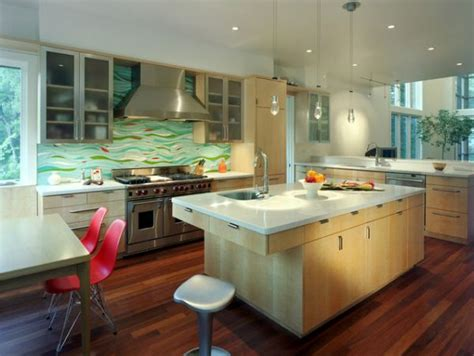 colorful kitchen backsplash a few more kitchen backsplash ideas and suggestions