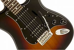 Fender American Special Stratocaster U00ae Hss  Rosewood Fingerboard  3