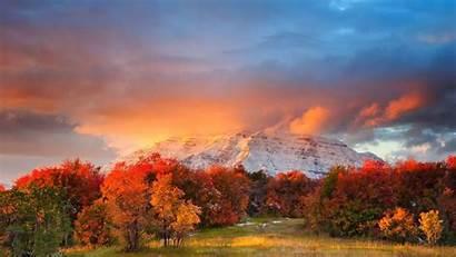 Desktop Wallpapers Nature Amazing Autumn Fullscreen Environment