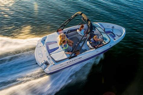 Bass Pro Shop Boat Loan Calculator by Tahoe Boats Runabout Boats 2016 500 Ts Description