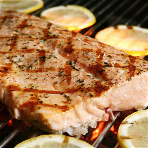 how to grill salmon on a gas grill how to grill fish grilling fish on a gas grill delish com