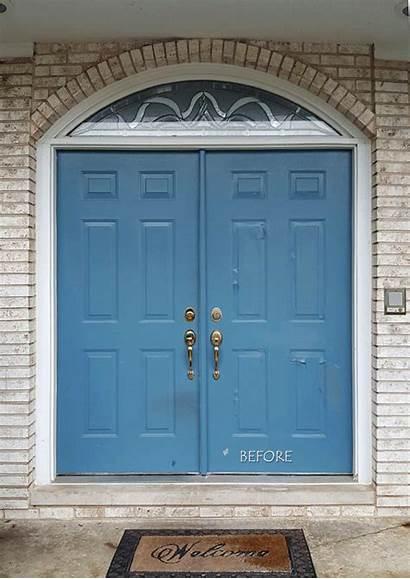 Double Entry Replacement Doors Door Nicksbuilding