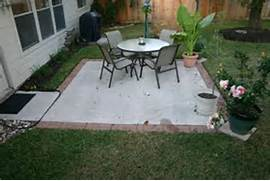 Adding Pavers To Concrete Patio Decorate Design Ideas For 10x10 Kitchen Free Home Design Ideas Images