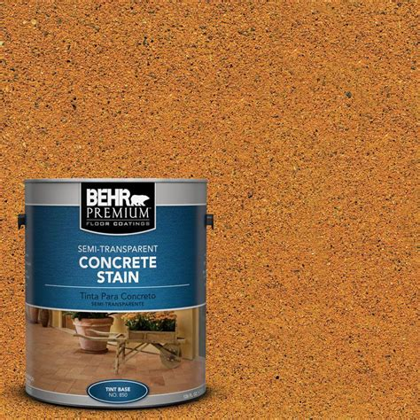 home depot tuscany hours behr premium 1 gal stc 20 tuscan gold semi transparent concrete stain 85001 on popscreen