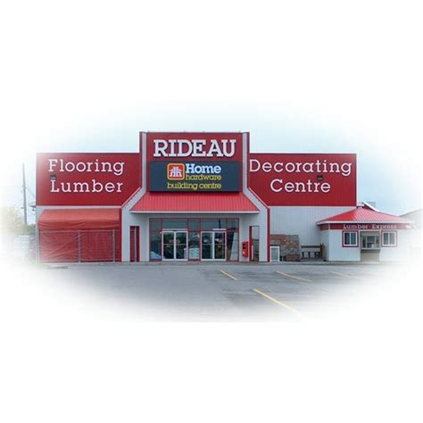 rideau home hardware building centre smiths falls on ourbis