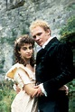 Northanger Abbey 1987 - Catherine Morland and Henry Tilney ...