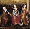 Saints Will Arise: From the martyrology: St Dorothy (Feb 6)