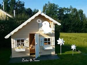 Gartenhaus Holz Klein : spielhaus tom kinderspielhaus schule ~ Orissabook.com Haus und Dekorationen