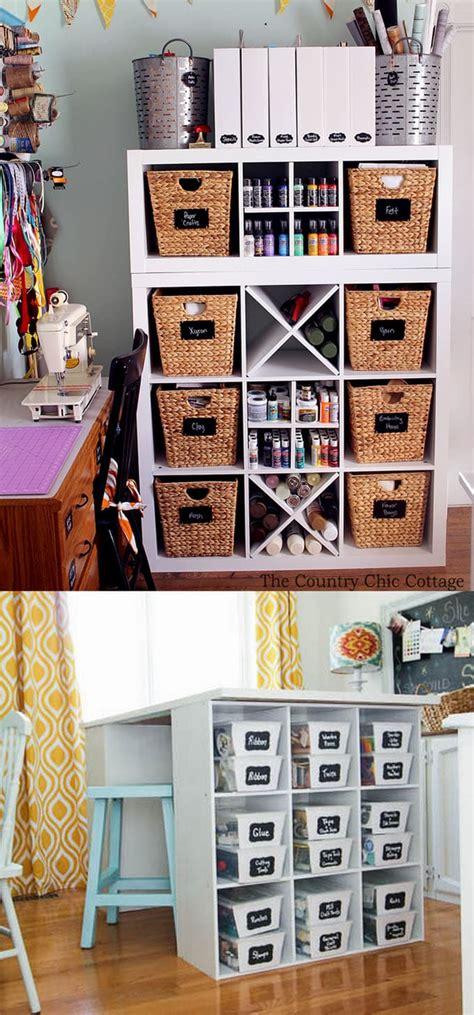 inspiring workshop  craft room ideas  diy