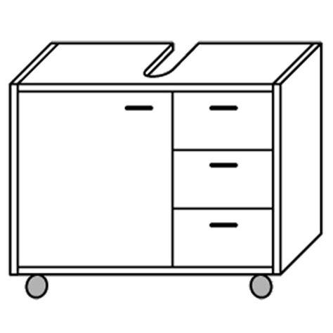 Badezimmer Unterschrank Auf Rollen by Ikea Unterschrank Auf Rollen Nazarm