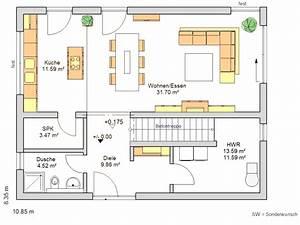Kosten Anbau 20 Qm : grundriss einfamilienhaus m bel und heimat design ~ Lizthompson.info Haus und Dekorationen