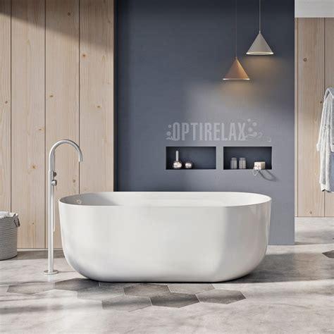 freistehende badewannen aus mineralguss optirelax blog