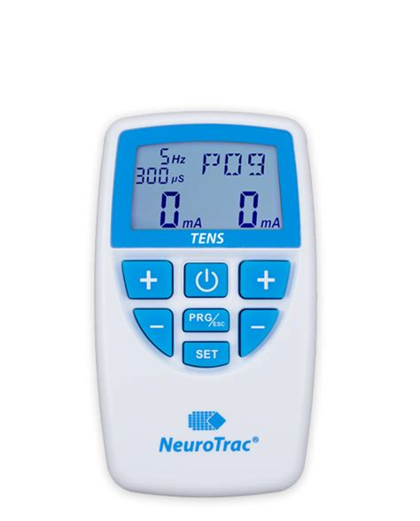 NeuroTrac® TENS - TENS, Neuromuscular Electrical