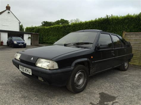 Citroen Bx by For Sale For Sale 1988 Citroen Bx 19 Gti 8v East