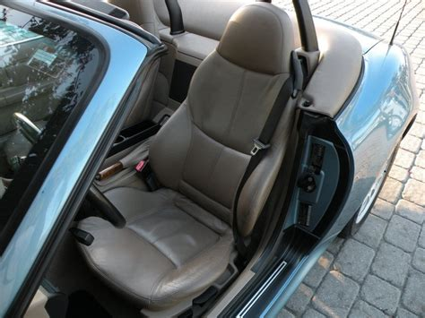 1996 Bmw Z3 Leather Seat Covers