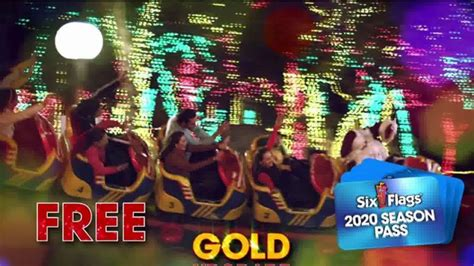 flags holiday park tv commercial season
