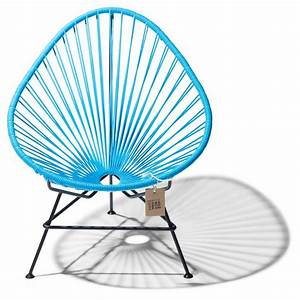 Acapulco Chair Original : acapulco kids chair baby sky blue the original acapulco ~ Michelbontemps.com Haus und Dekorationen