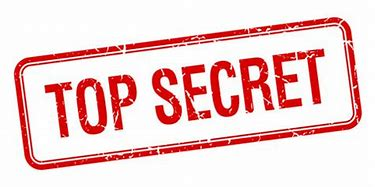 Image result for images top secret