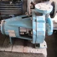 Ingersoll Dresser Pumps Uk by Gnp Equipment Ingersoll Dresser Centrifugal