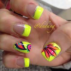 summer nail art designs 2015