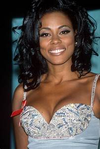 Lela Rochon | Lela Rochon | Pinterest | Black magic woman ...