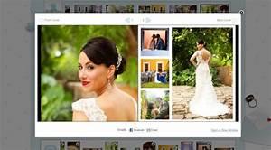 Create A Wedding Album Using The BrideBox Online Software