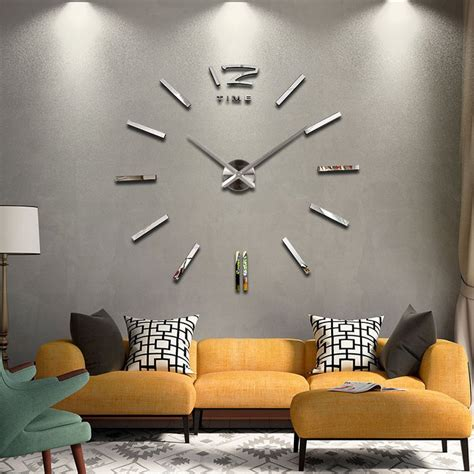 horloge g 233 ante murale l accrocheuse absolue du d 233 cor