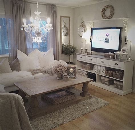 Livingroom Idea by 16 Chic Details For Cozy Rustic Living Room Decor Style