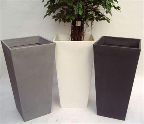 plastic garden pots and planters planters