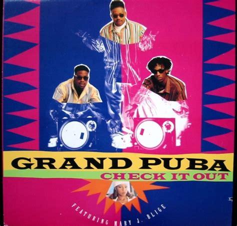 Check The Resume Grand Puba check the resume grand puba 28 images grand puba cd