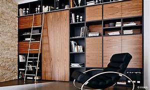Wohnzimmer Mit Mehrwert Vom Schreiner TopaTeam Schreiner