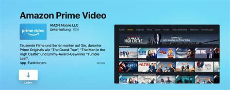 Apple Tv-app Jetzt Verfügbar › Ifun.de