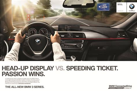 bmw  series  marketing campaign passion wins