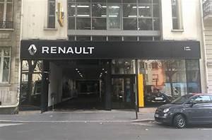 Garage Renault Paris : paris etoile renault retail group ~ Gottalentnigeria.com Avis de Voitures
