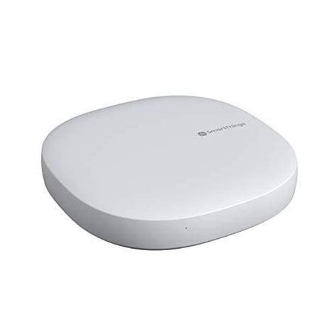 hub smartthings samsung 3rd generation smart gp automation devices compatible monitoring wave alexa google zigbee door friday hubs sensor inteligentes