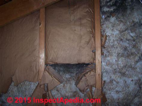 asbestos content  rock wool mineral wool slag wool