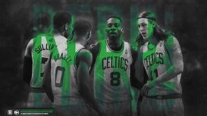 Boston Celtics Rebuilding 2 wallpaper by michaelherradura ...